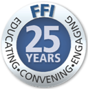 David Karofsky reflects on FFI over the last 25 years